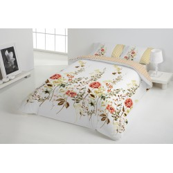 Pościel percale satin DREAMLINE Melon